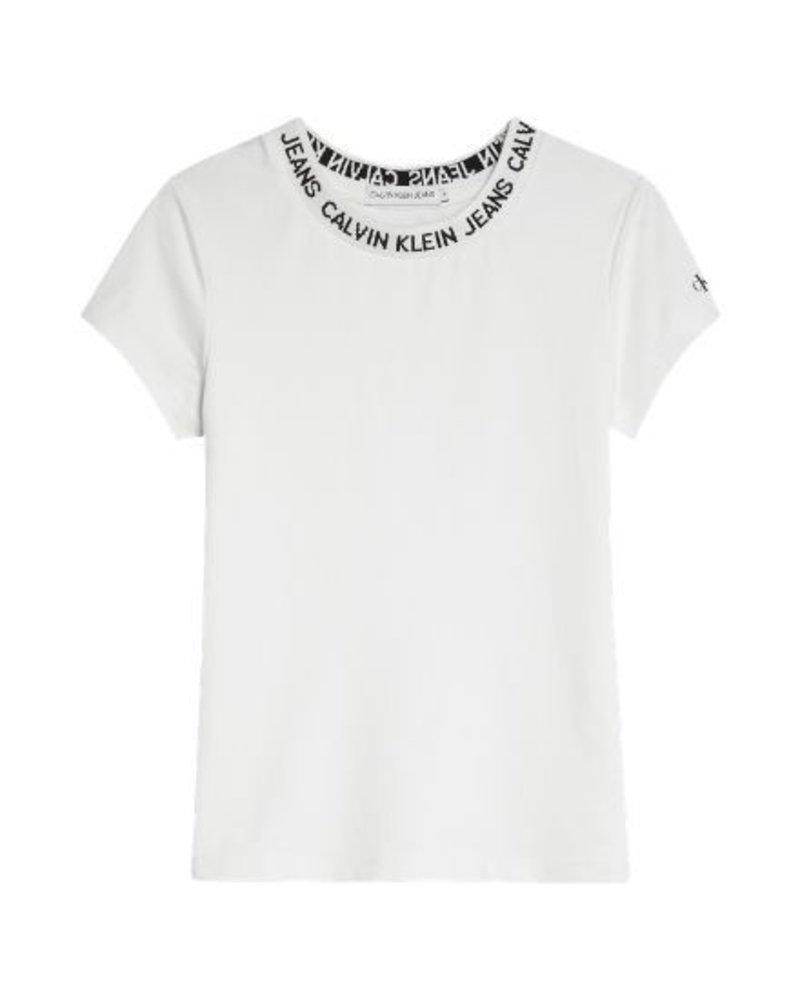 Calvin Klein Logo ss TS IG0IG00543YAF