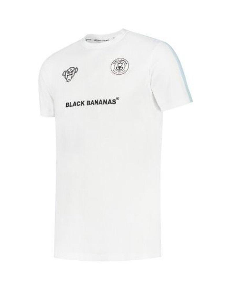 Black Bananas KIDS F.C. stripe tee KSS2005