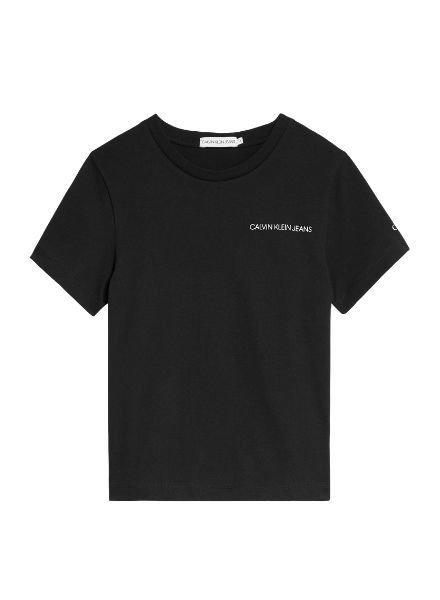 Calvin Klein Chest Logo Reg. S IB0IB00456BAE