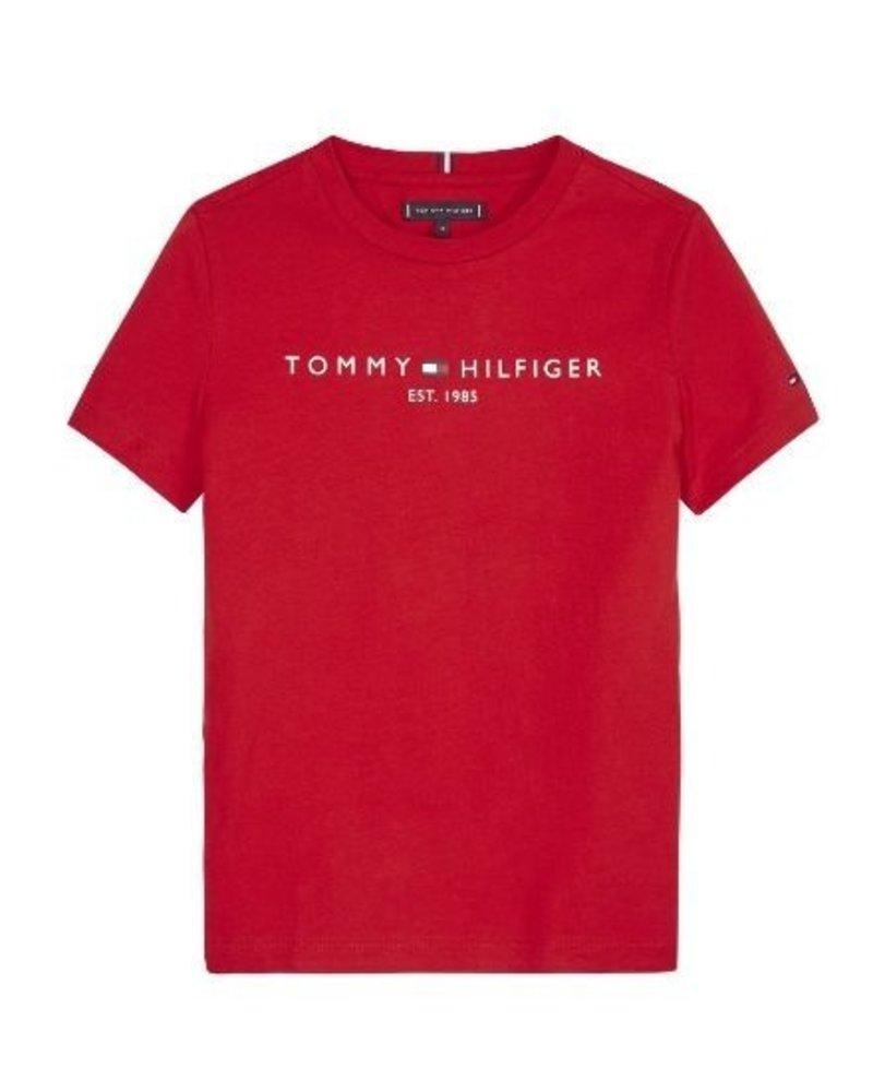 Tommy Hilfiger T-shirt ESSENTIAL   KB0KB05627XNL