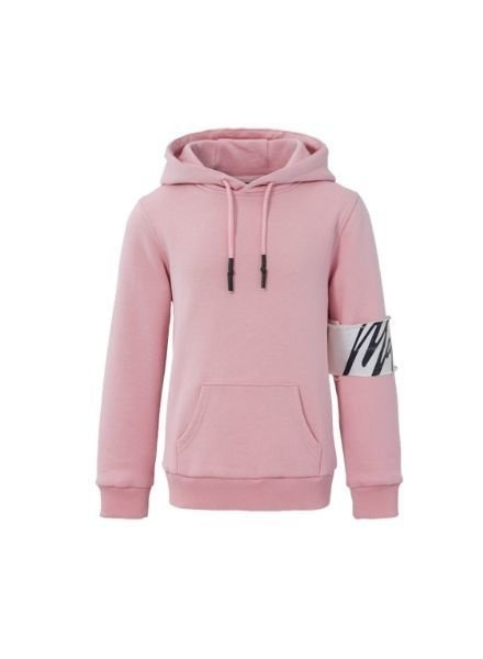 Malelions Hoody Captain pink