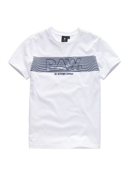 G-Star T-shirt SQ10096