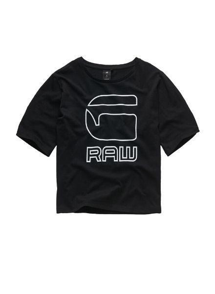 G-Star T-shirt SQ10516