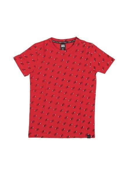 Crush Denim T-Shirt Toledo12011509