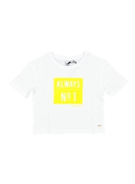 Crush Denim T-Shirt Texana12021515