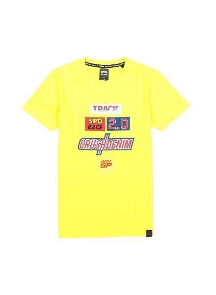 Crush Denim T-shirt Thorton12011503