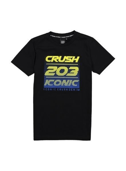 Crush Denim T-shirt Toronto 12011502