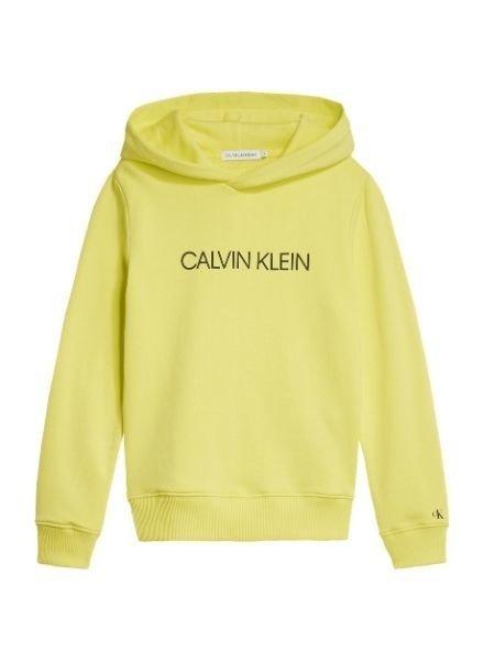 Calvin Klein Inst. LOGO H  IU0IU00092ZIO
