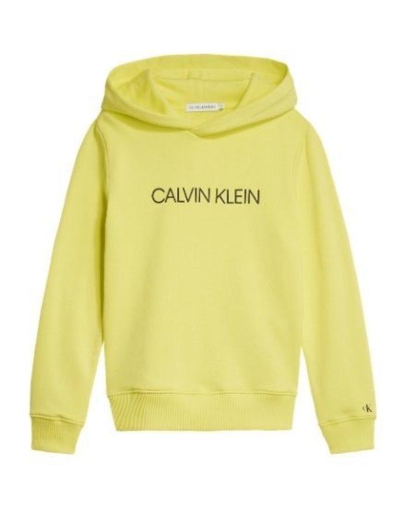 Calvin Klein Calvin Klein Instituional LOGO
