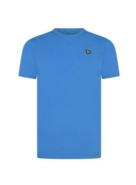 Lyle en Scott Classic T-Shirt LSC0003S lb
