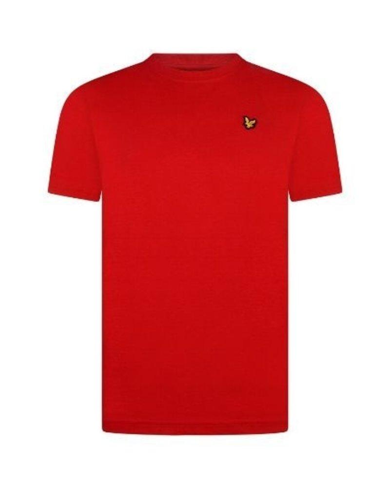 Lyle en Scott Classic T-Shirt LSC0003S r