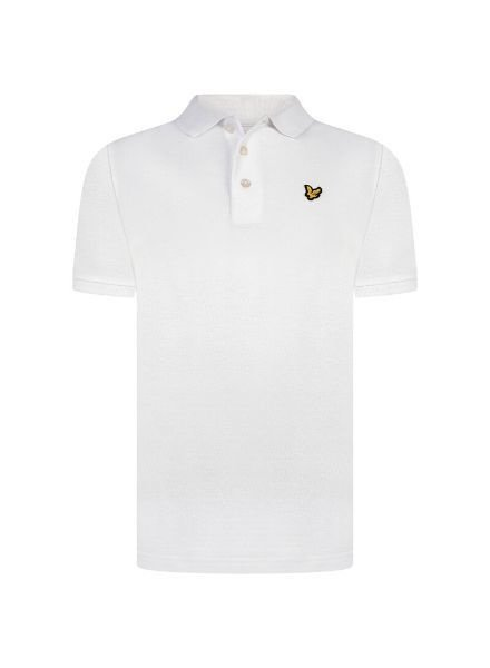 Lyle en Scott Classic Polo Shirt  LSC0145S w
