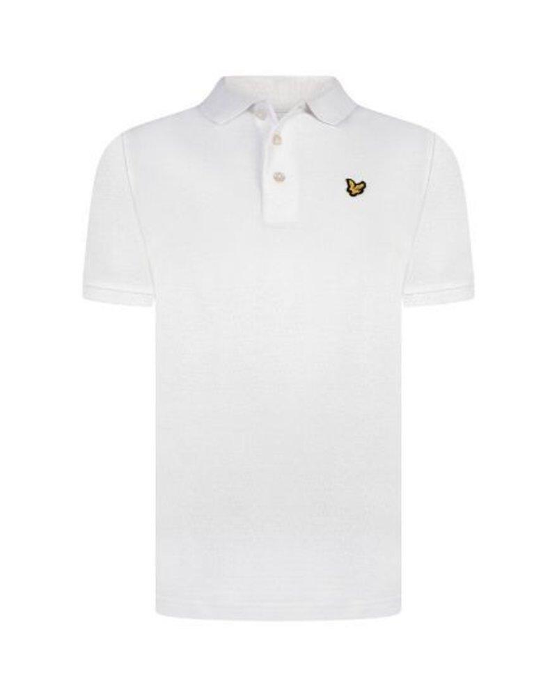 Lyle en Scott Classic Polo Shirt  LSC0145S w