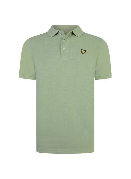 Lyle en Scott Classic Polo Shirt LSC0145S g
