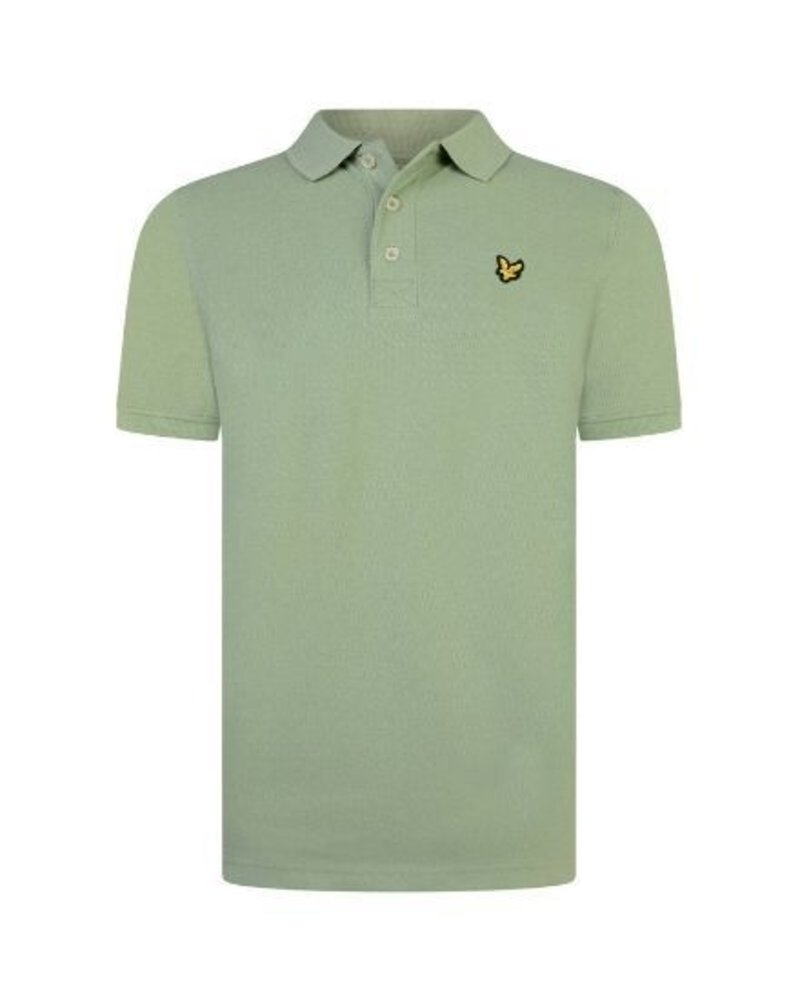 Lyle en Scott Classic Polo Shirt LSC0145S g