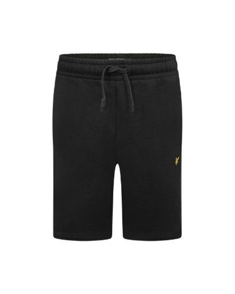 Lyle en Scott Classic Sweat Short LSC0051S z