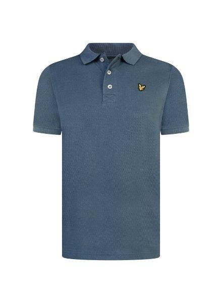 Lyle en Scott Classic Polo Shirt LSC0145S lb