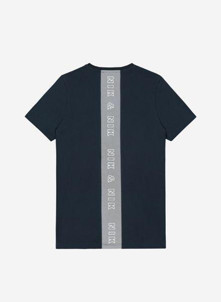 Nik & Nik Pele T-Shirt B 8-255 2002