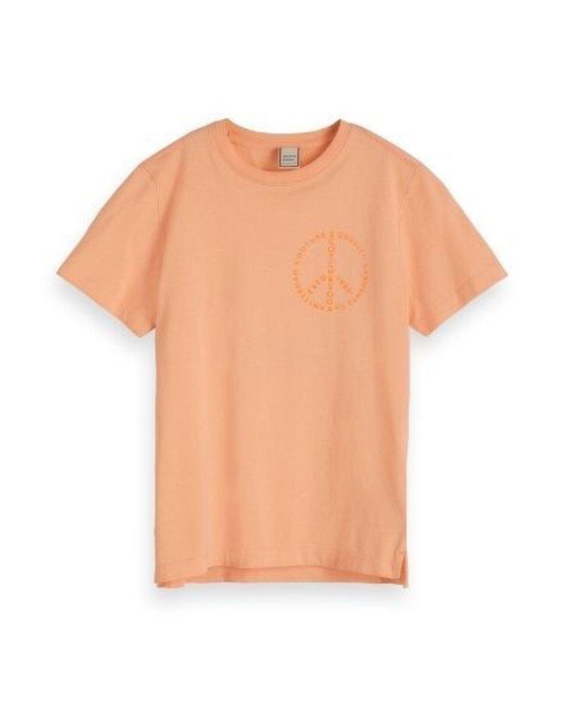Scotch & Soda T-shirts artworks 154835