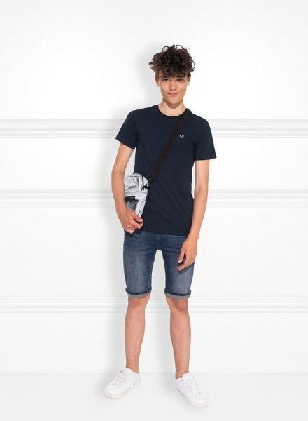 Nik & Nik Pele T-Shirt zwart