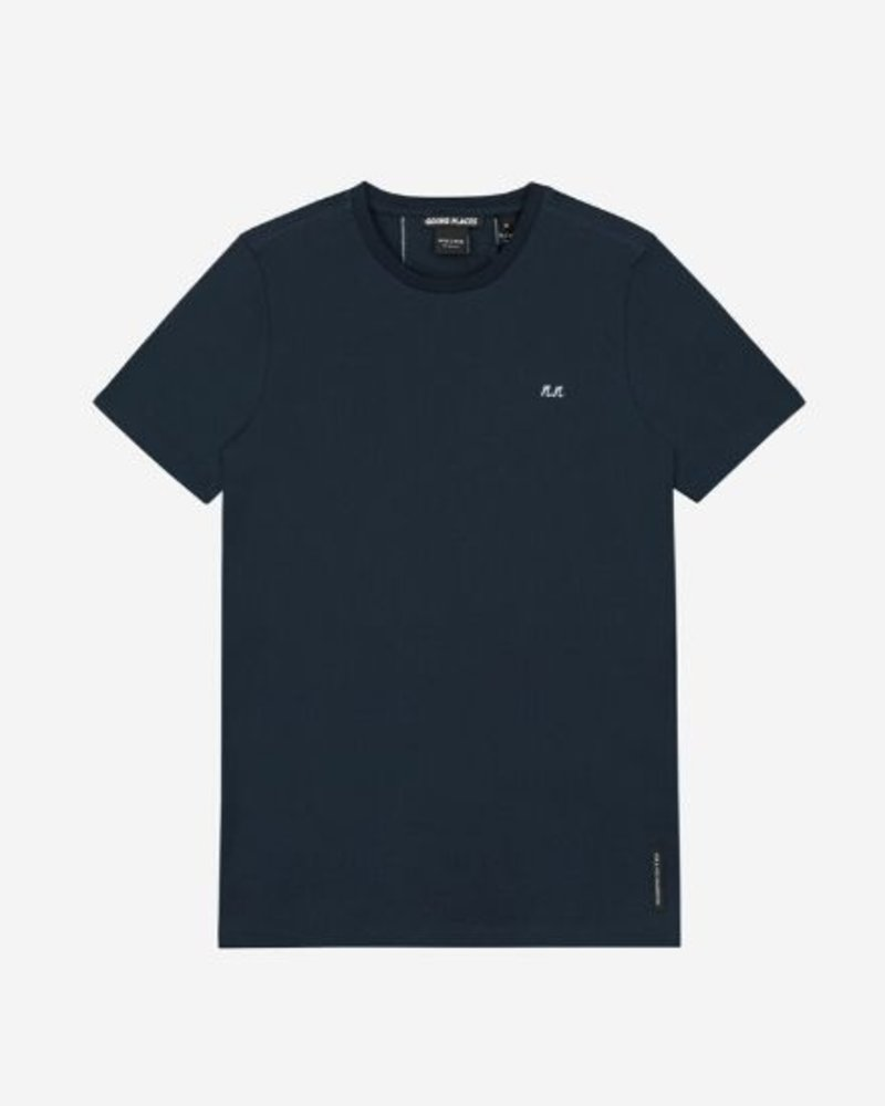 Nik & Nik Nik & Nik Pele T-Shirt zwart