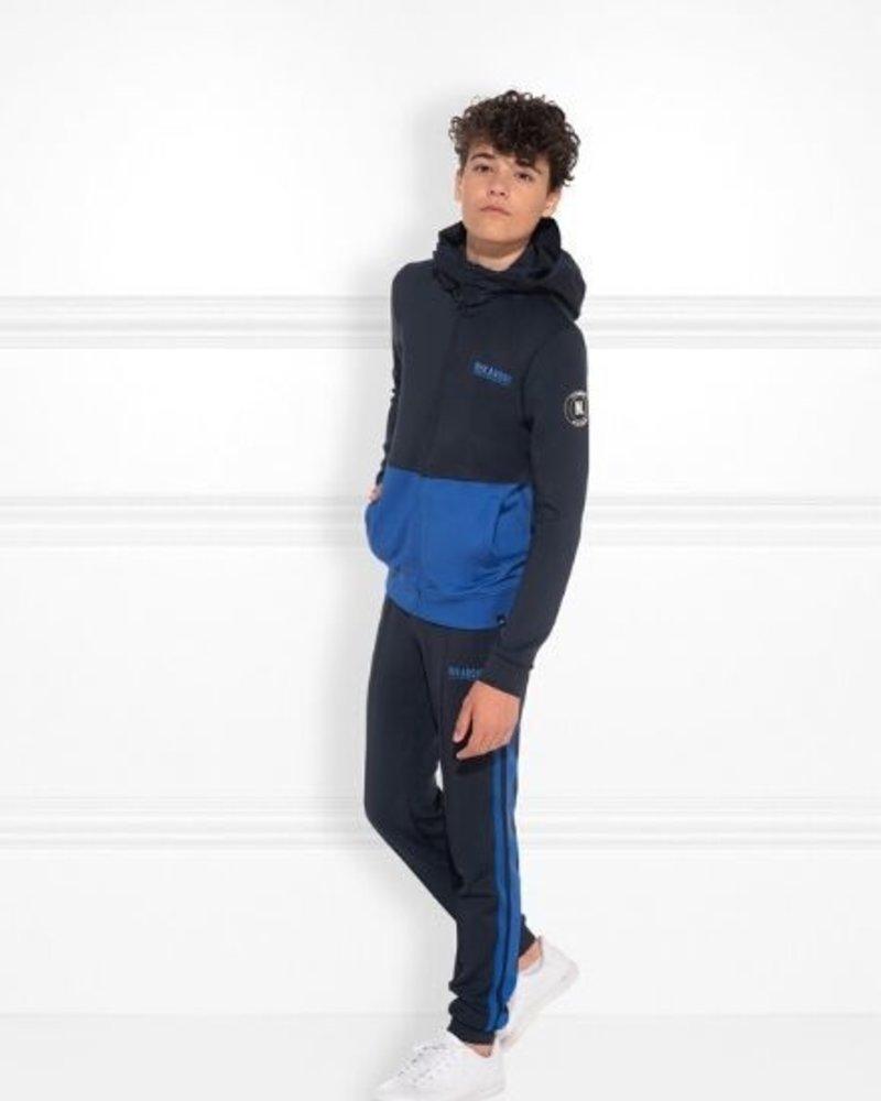 Nik & Nik Leeroy Track jacket B 8-748 2002