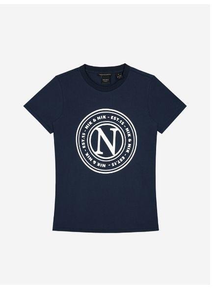 Nik & Nik Leoni T-Shirt