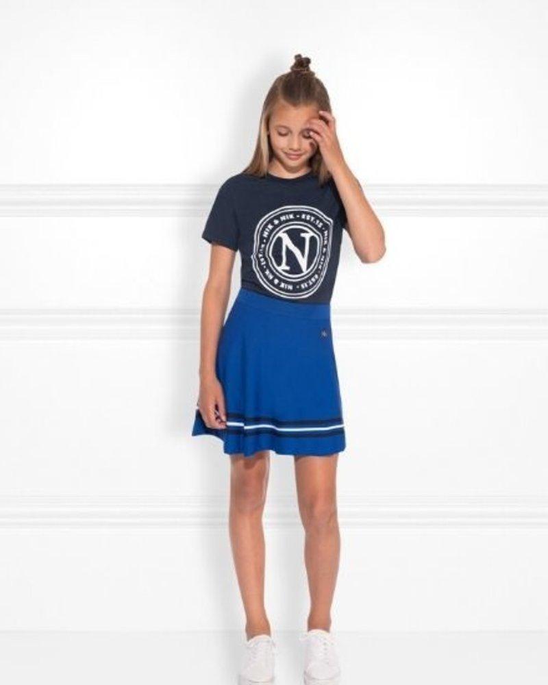 Nik & Nik Nik & Nik Leoni T-Shirt