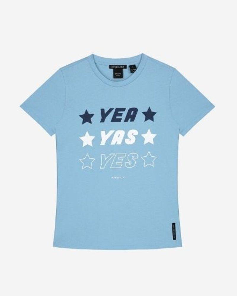 Nik & Nik Yea Yas T-Shirt G 8-781 2002