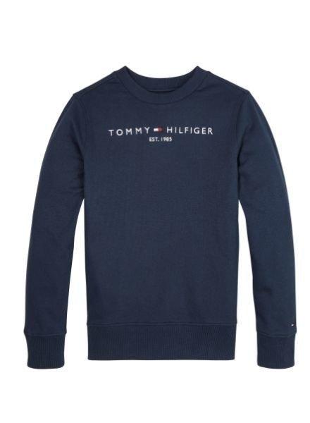 Tommy Hilfiger Sweatshirt ESSENTIAL CN H  KB0KB05672C87