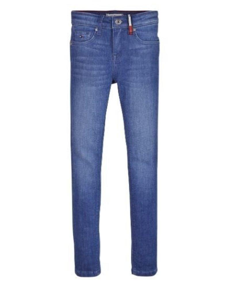 Tommy Hilfiger Jeans NORA BR A KG0KG049931A4