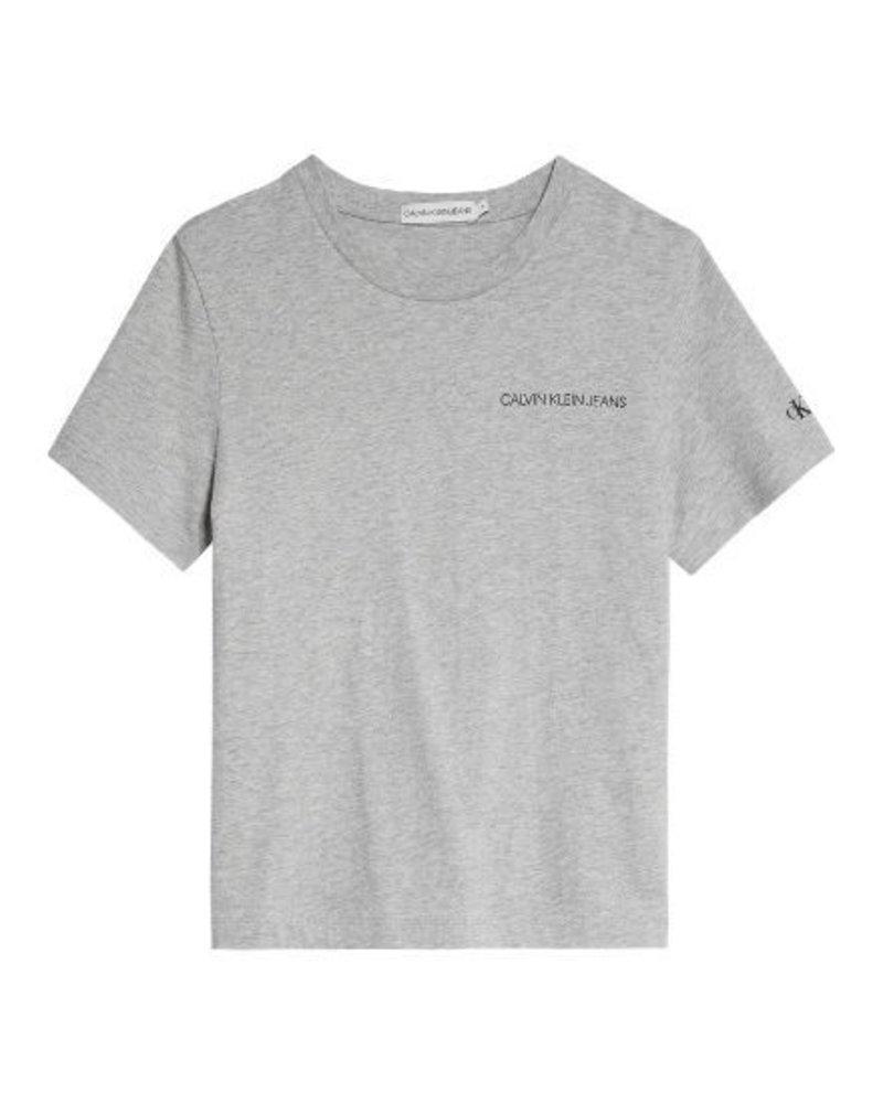 Calvin Klein Chest Logo Reg. S  IB0IB00456PZ2