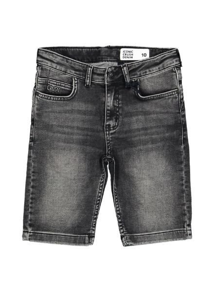 Crush Denim Short Deale12010105 z