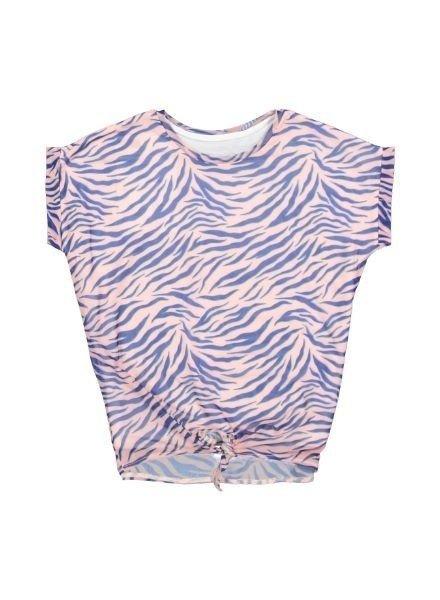 Crush Denim T-Shirt Theodora12021506r