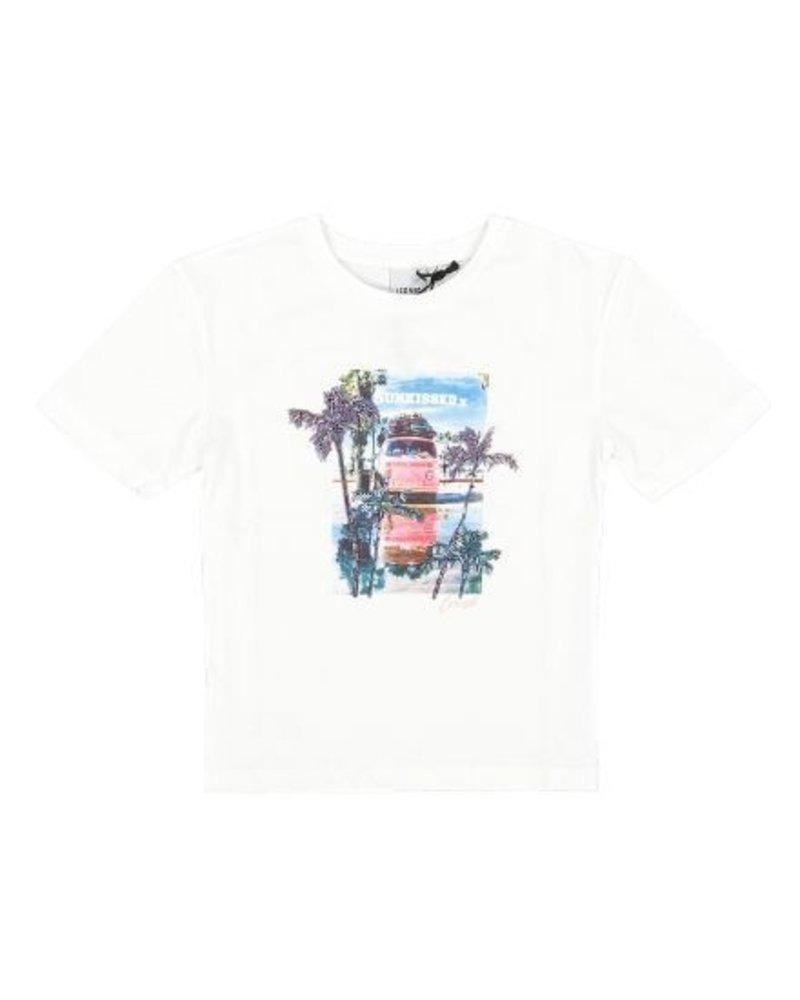 Crush Denim T-Shirt Thirza12021510