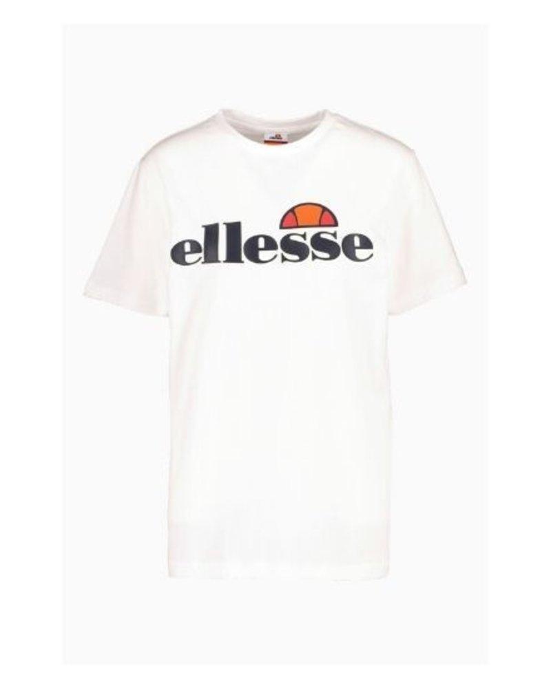 Ellesse Ellesse T-shirt Jena White