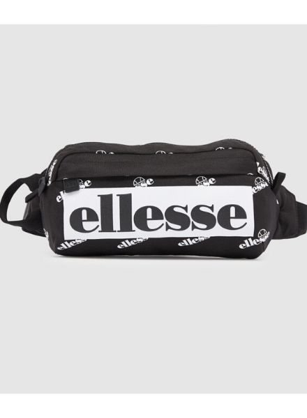 Ellesse Bumbag Massan SAEA1364 black