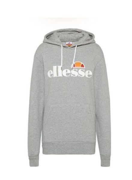 Ellesse Hoody Torices SGS03244 Grey Marl
