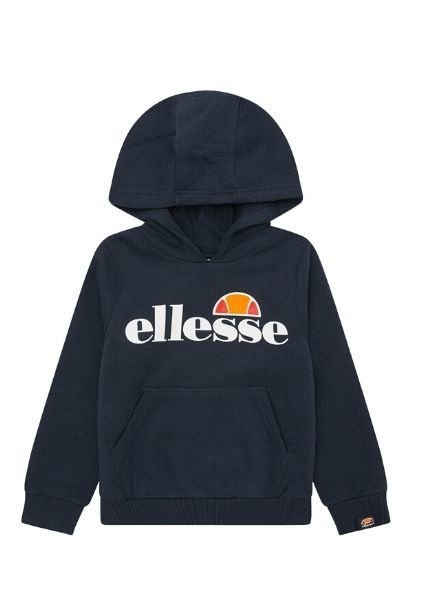 Ellesse Hoody Jero S3E08575 navy