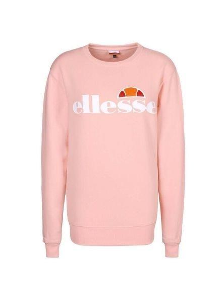 Ellesse sweater Agata SGS03238  light pink