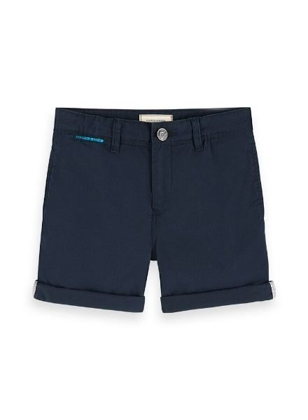 Scotch Shrunk Short Chino 154624
