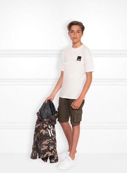 Nik & Nik Liam T-Shirt B 8-723 2002