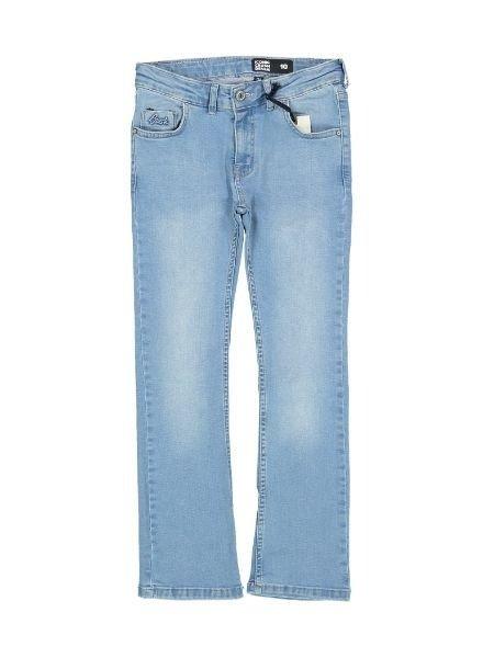 Crush Denim Jeans Denise