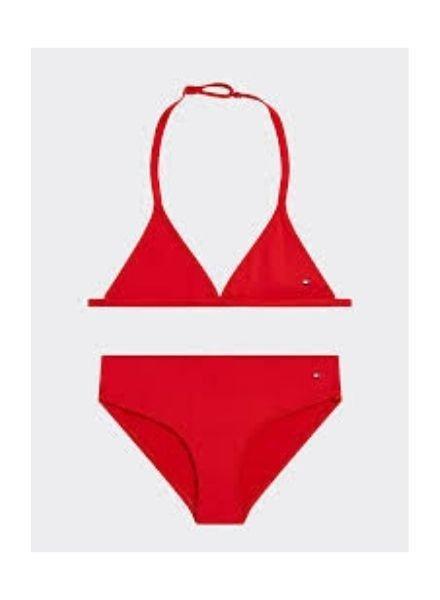 Tommy Hilfiger Bikini TRIANGLE UG0UG00309XL7