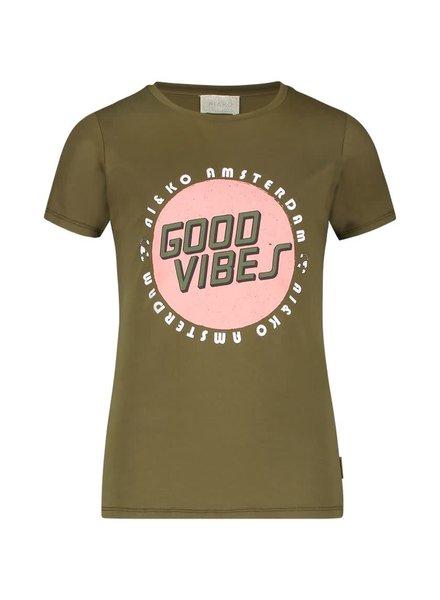 Ai&Ko T-Shirt LIZZIE VIBES CO 180 J