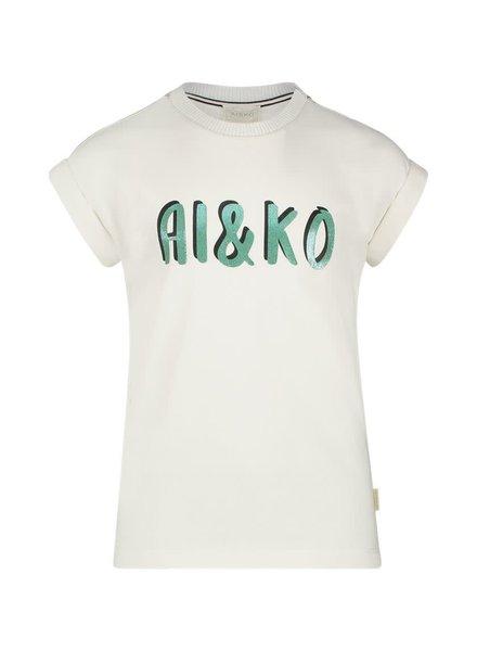 Ai&Ko T-shirt MILA CO 280 J