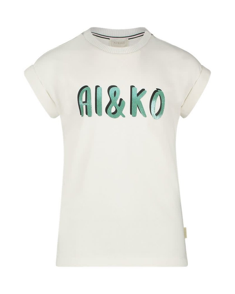 Ai&Ko Ai&Ko T-shirt MILA CO 280 J