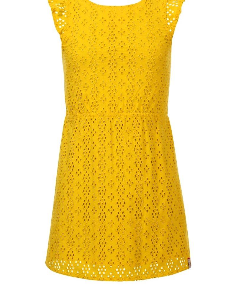 Looxs Revolution Looxs Revolution broidery jurk