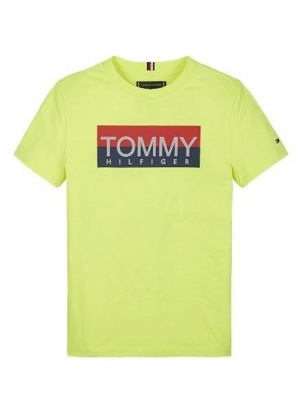 Tommy Hilfiger T-shirt REFLECTIVE HILFIGER  KB0KB05636ZAA
