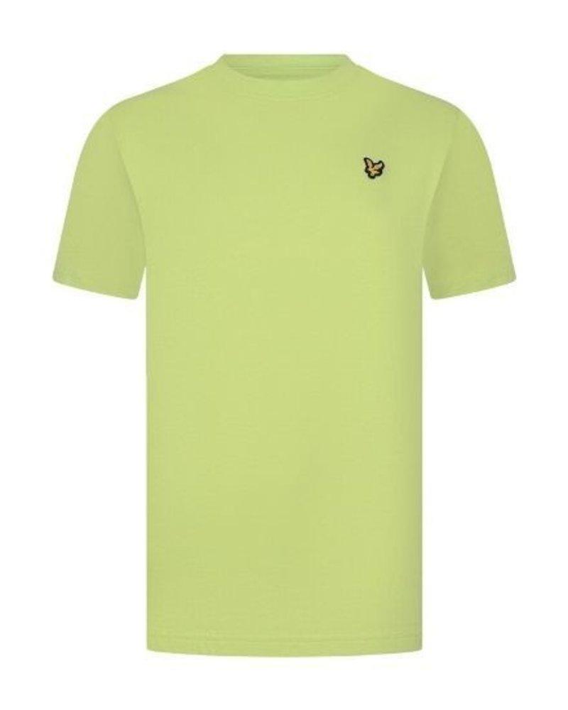 Lyle en Scott Classic T-Shirt LSC0003S-A46 g